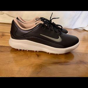 Nike vapor max women's spikeless golf shoe 7.5